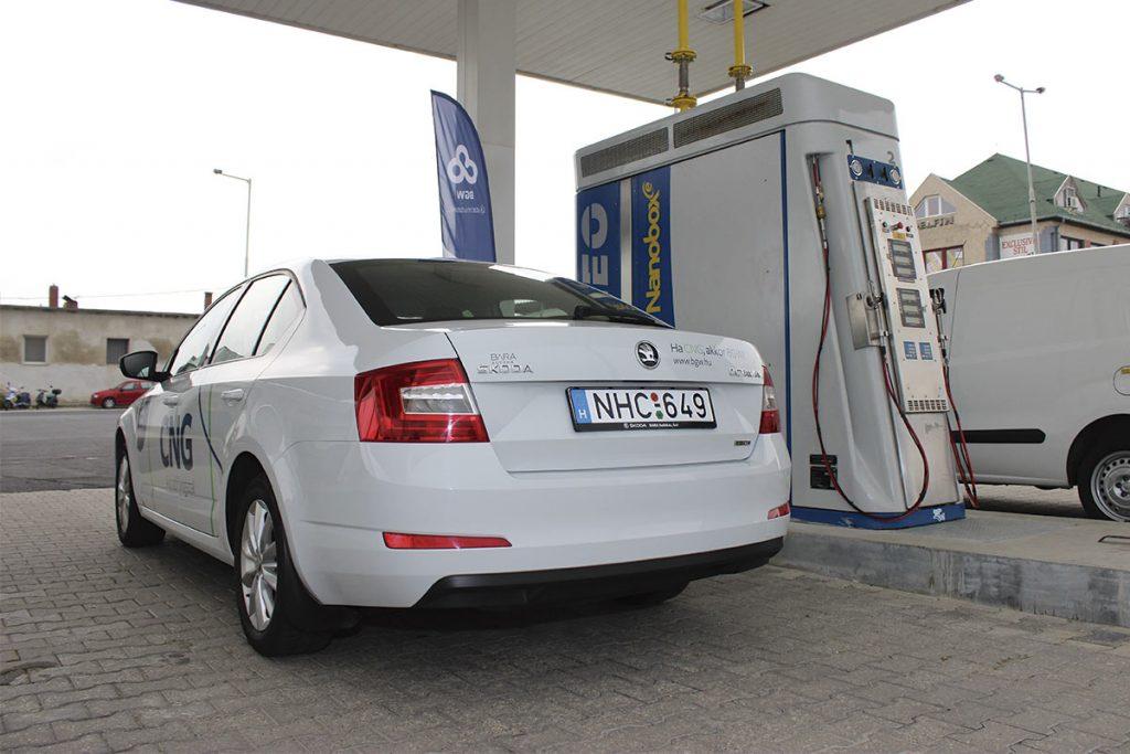 ENARGAS habilita la importación de vehículos a GNC y GNL